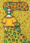 Fryda goes Klimt II