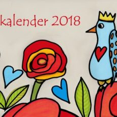 Kalenderforsiden – alltid en utfordring!